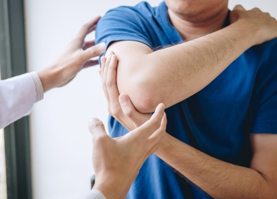 Ten Benefits Of Physiotherapy