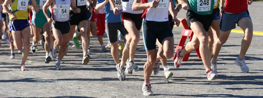 Running Injury Prevention: 8 Keys to Preventing Running Injuries